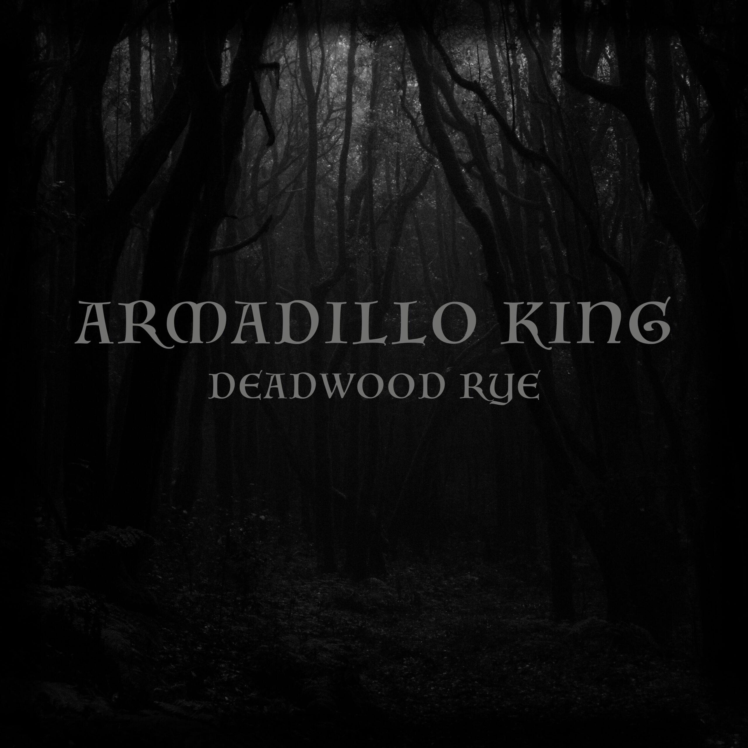 Deadwood rye - single cover